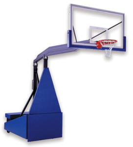 TABLERO DE BASQUET PLEGABLE